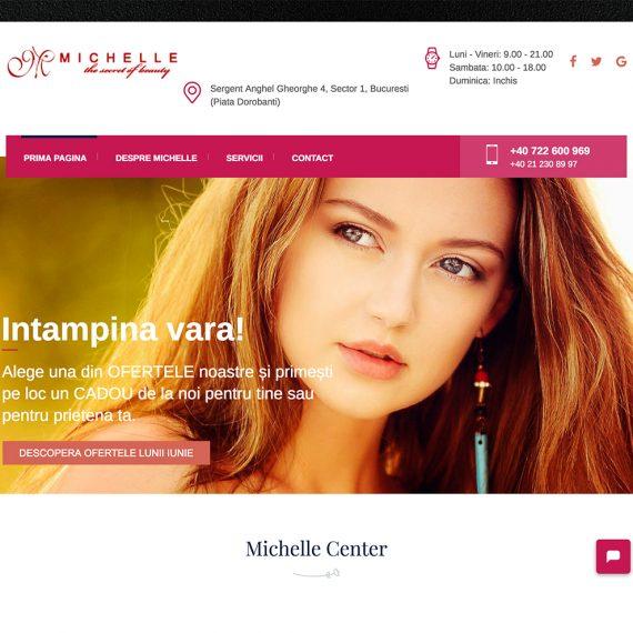 Michelle Center